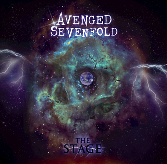 Avenged Sevenfold - The Stage ноты для фортепиано