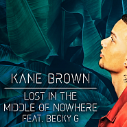 Ноты Becky G - Lost in the Middle of Nowhere