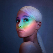 Ariana Grande - No Tears Left to Cry ноты для фортепиано