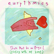 Eurythmics - There Must Be An Angel (Playing With My Heart) ноты для фортепиано