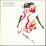 Chris De Burgh - The Lady In Red ноты для фортепиано