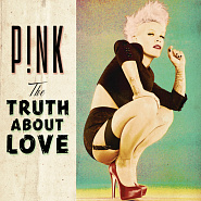 P!nk - Just Give Me a Reason ноты для фортепиано