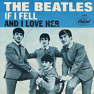 The Beatles - And I love her ноты для фортепиано