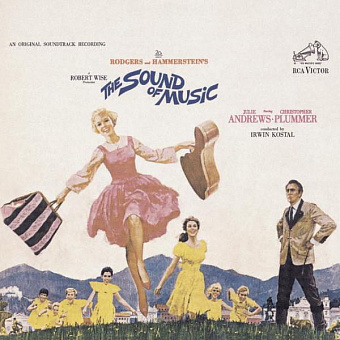 Richard Rodgers - Edelweiss (The Sound Of Music) ноты для фортепиано