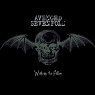 Avenged Sevenfold - Unholy Confessions ноты для фортепиано