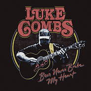 Luke Combs - Beer Never Broke My Heart ноты для фортепиано
