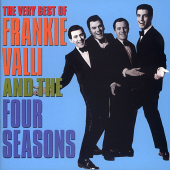 Frankie Valli, The Four Seasons - December 1963 (Oh, What a Night) ноты для фортепиано
