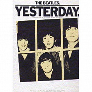 Ноты The Beatles - Yesterday