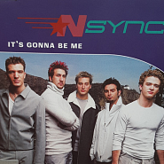 *NSYNC - It's Gonna Be Me ноты для фортепиано