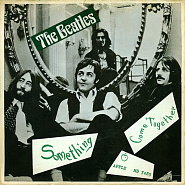 Ноты The Beatles - Something