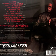 Harry Gregson-Williams - The Equalizer ноты для фортепиано