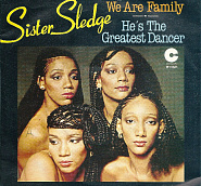 Sister Sledge - We Are Family ноты для фортепиано