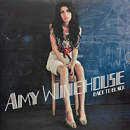 Amy Winehouse - Back to Black ноты для фортепиано