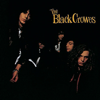 The Black Crowes - She Talks to Angels ноты для фортепиано