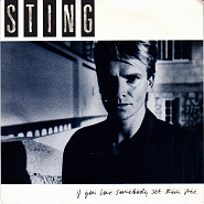 Sting - If You Love Somebody Set Them Free ноты для фортепиано