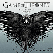 Ramin Djawadi - The Rains of Castamere ноты для фортепиано