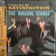 The Rolling Stones - (I Can't Get No) Satisfaction ноты для фортепиано