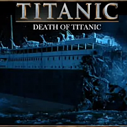 James Horner - Death of Titanic (Titanic Soundtrack OST) ноты для фортепиано