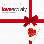 Craig Armstrong - Glasgow Love Theme (Love Actually Soundtrack) ноты для фортепиано