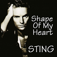 Ноты Sting - Shape of My Heart