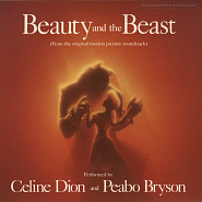 Ноты Celine Dion - Beauty and the Beast (Disney song)