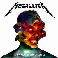 Ноты Metallica - Moth Into Flame