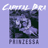 Ноты Capital Bra - Prinzessa