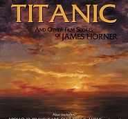 James Horner - A Life So Changed (Titanic Soundtrack OST) ноты для фортепиано