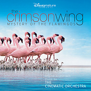 The Cinematic Orchestra - Arrival of The Birds ноты для фортепиано