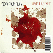 Foo Fighters - Times Like These ноты для фортепиано
