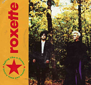 Roxette -  Fading Like A Flower (Every Time You Leave) ноты для фортепиано