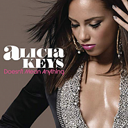 Ноты Alicia Keys - Doesn't Mean Anything