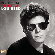 Lou Reed - Perfect Day (Piano Accompaniment) ноты для фортепиано