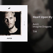 Imagine Dragons и др. - Heart Upon My Sleeve ноты для фортепиано