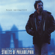 Bruce Springsteen - Streets of Philadelphia ноты для фортепиано