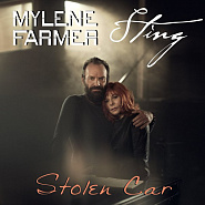 Ноты Mylene Farmer - Stolen Car