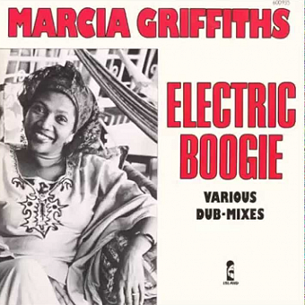 Marcia Griffiths - Electric Slide (Electric Boogie) ноты для фортепиано