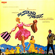 Ноты Richard Rodgers - The Lonely Goatherd (From The Sound of Music)