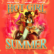 Ноты Ty Dolla Sign - Hot Girl Summer