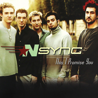 *NSYNC - This I Promise You ноты для фортепиано