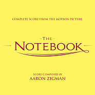 Aaron Zigman - Main Title (From The Notebook) ноты для фортепиано