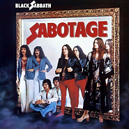 Black Sabbath - Symptom of the Universe ноты для фортепиано