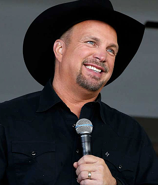 Garth Brooks note-store.ru