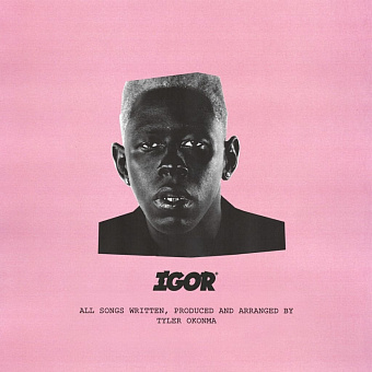 Tyler, The Creator - EXACTLY WHAT YOU RUN FROM YOU END UP CHASING ноты для фортепиано