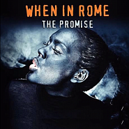 When in Rome - The Promise ноты для фортепиано