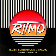 Black Eyed Peas и др. - RITMO (Bad Boys For Life) ноты для фортепиано