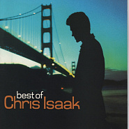 Chris Isaak - Baby Did A Bad Bad Thing ноты для фортепиано