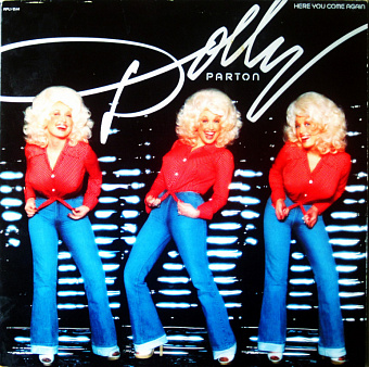 Dolly Parton - Here You Come Again ноты для фортепиано