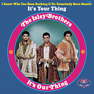 The Isley Brothers - It'S Your Thing ноты для фортепиано