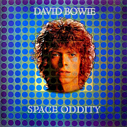 Ноты David Bowie - Space Oddity
